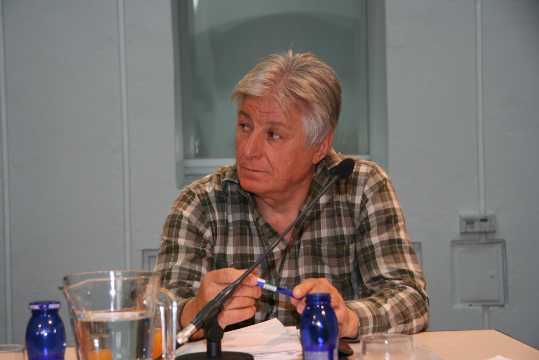 Zagonski posvet. Foto: Urša Šivic.